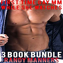 While She Watches, 3 Book Bundle