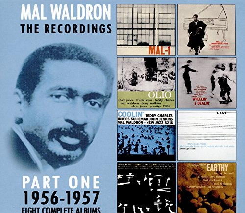 (The Recordings 1956-1957)