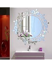Specchi Bagno Incassati A Muro.Amazon It Specchi Da Parete