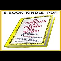 El vendedor mas grande del mundo PDF : Para Kindle y E-Book (Optimo nº 1)