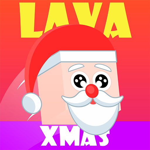 The Ground Is Lava - Don't Touch The Floor: Christmas Edition - Most Floor