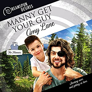 Manny Get Your Guy Audiobook