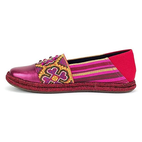 2b0a8d41133132 Geox Modesty - D8229F0BNAWC8N7G - Color Pink - Size: 5.0: Amazon.co.uk:  Shoes & Bags