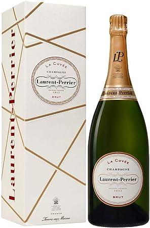 Laurent Perrier La Cuvee Brut Champagne - 1500 ml