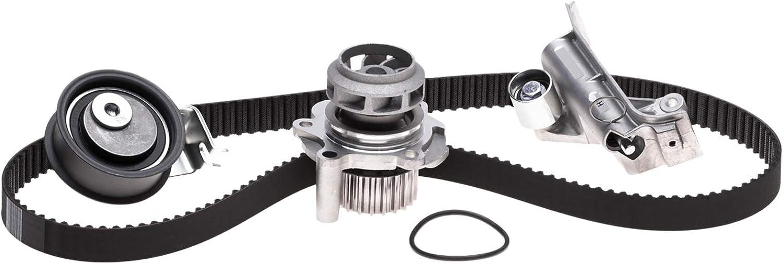 Gates timing cam ceinture et pompe à eau kit pour vw bora 1.8 choix 2//2 agn agu auq