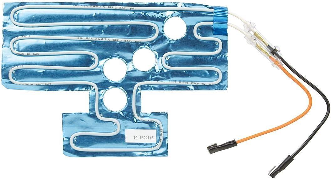 00625305 Box199 Bgs Details about  /OEM Frigidaire Refrigerator  Heater