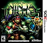 ninja turtle console - Teenage Mutant Ninja Turtles - Nintendo 3DS