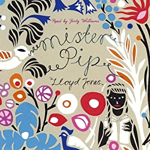 Mister Pip Audiobook