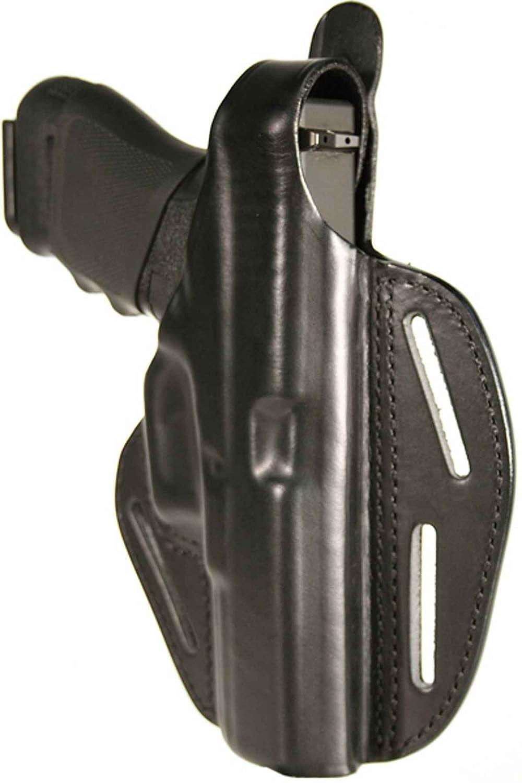 Blackhawk® CQC ™ 3 – Slot Pancake Holster Glock 17/22/31, Schwarz ...