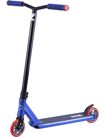 Fuzion Z250 Pro Scooters – Trick Scooter – Intermediate and Beginner Stunt Scooters for Kids 8 Years and Up, Teens and Adults Durable, Smooth, Freestyle Kick Scooter for Boys and Girls