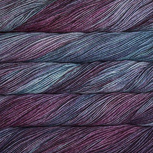 Alpaca Sock Yarn (Malabrigo Sock #120 Lotus)