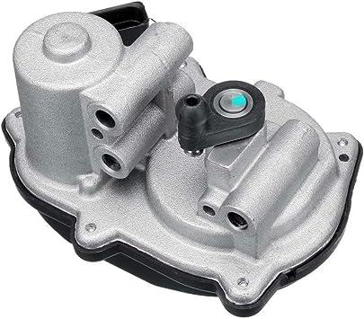 TT INTAKE MANIFOLD FLAP ACTUATOR MOTOR A5 A4 A6 FIT AUDI A3 Q5 03L129086