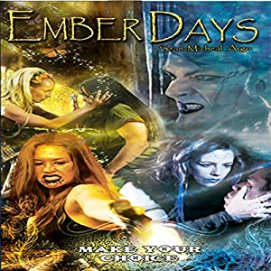 Ember Days Audiobook