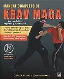 MANUAL COMPLETO DE KRAV MAGA