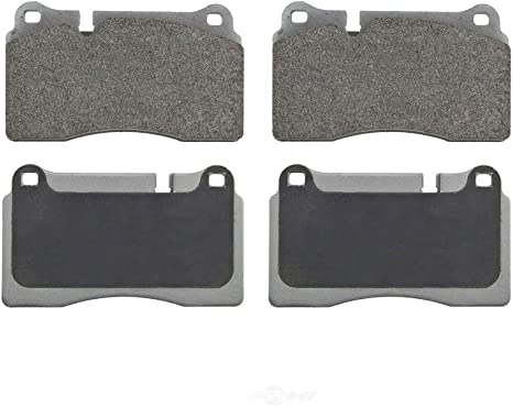 2006 2007 2008 2009 For Subaru Legacy Front Semi Metallic Brake Pads