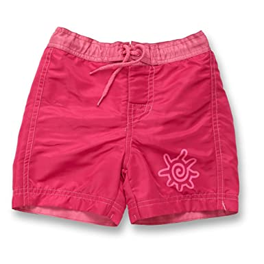 1b4c506189 Amazon.com: UV Skinz Girl's UPF 50+ Board Shorts – Sun-Blocking Swim ...