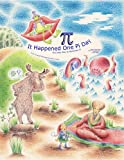 img - for It Happened One Pi Day: The Easy Way to Memorize Pi book / textbook / text book