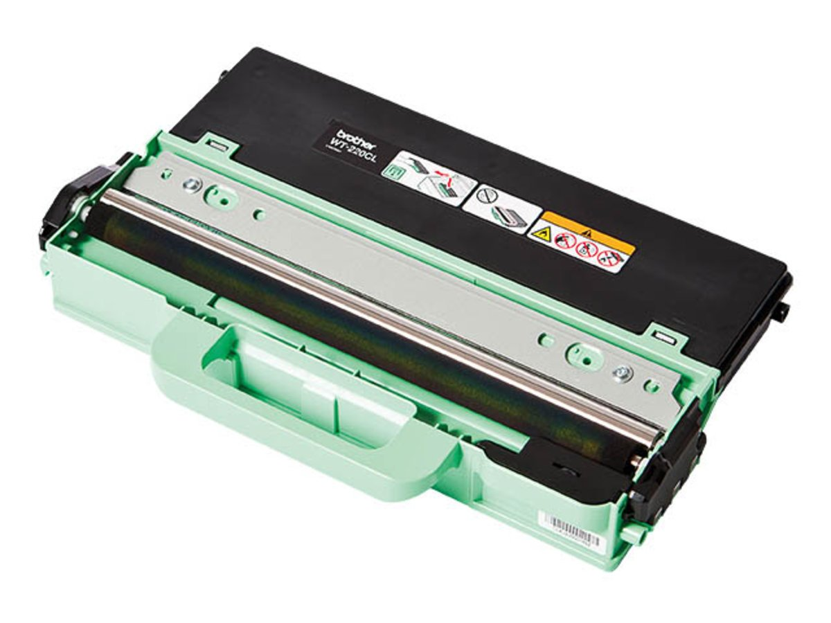 Brother MFC-9340 CDW (WT-220 CL) - original - Toner waste box - 50.000 Pages