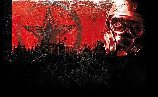 39x24 inch Metro 2033 Silk Poster Seda Cartel AGSD-F1E ...