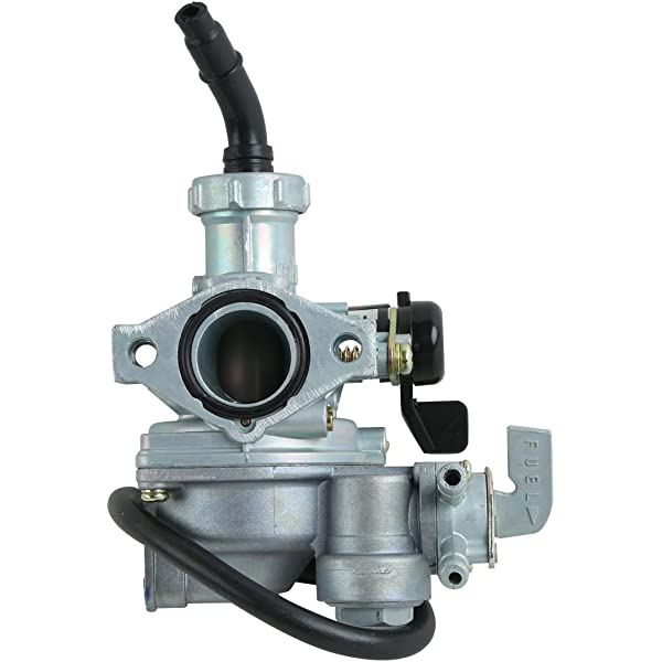 Auto-Moto Replacement Carburetor Carb For HONDA TRX125 TRX 125 ATV FOURTRAX 1985 1986