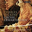 Große Erwartungen Hörspiel von Charles Dickens Gesprochen von: Helmut Zierl, Susanne Lothar, Klaus Nägelen