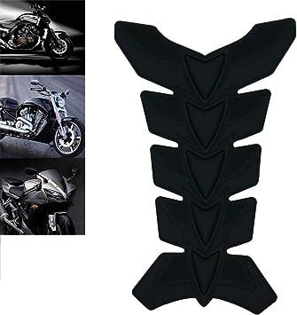 3D Motorcycle Fuel Tank Pad Protector Sticker For Honda Yamaha Harley Suzuki BMW
