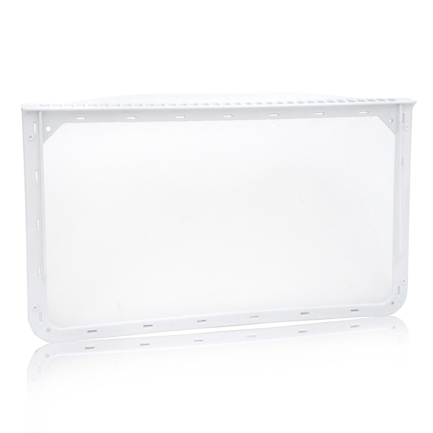 Artisan1 Dryer Lint Filter Screen 33001808-AF replacement for Maytag 33001808, Whirlpool WP33001808, AH2035632, DE534, Kenmore, Norge, Admiral, Crosley and more.