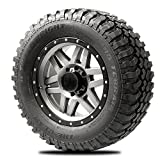 325/50R15 Tires - TreadWright CLAW II M/T Tire - Remold USA - LT35x12.50R20E Premier Tread Wear (40,000 miles)