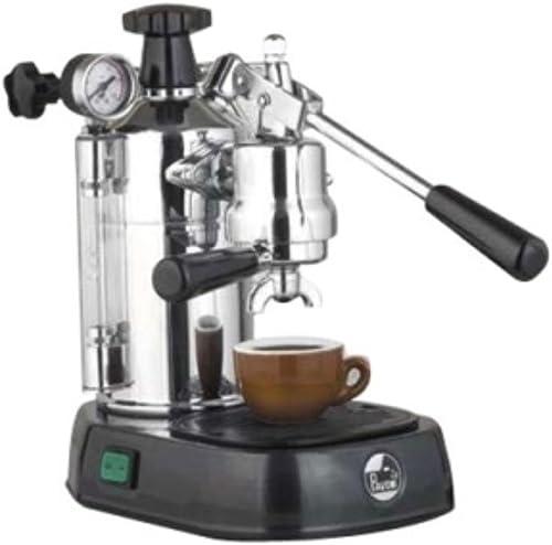 La Pavoni PBB-16 Professional 16 Cup Espresso Lever Machine