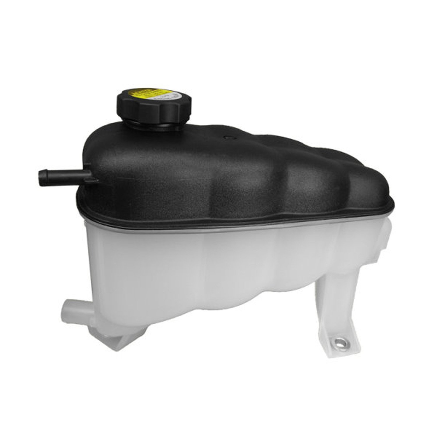 OE Replacement 2010-2013 FORD TRANSIT/_CONNECT Engine Coolant Reservoir Multiple Manufacturers Partslink Number FO3014106