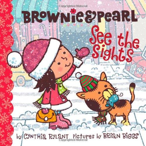 Brownie & Pearl See the Sights (Brownie and Pearl) PDF