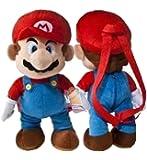 Nintendo Nintendo Mario Plush backpack