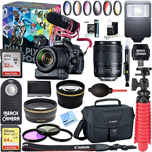 70d canon packages - 9
