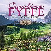 Montana Promise: McCutcheon Family Series, Book 10 | Caroline Fyffe