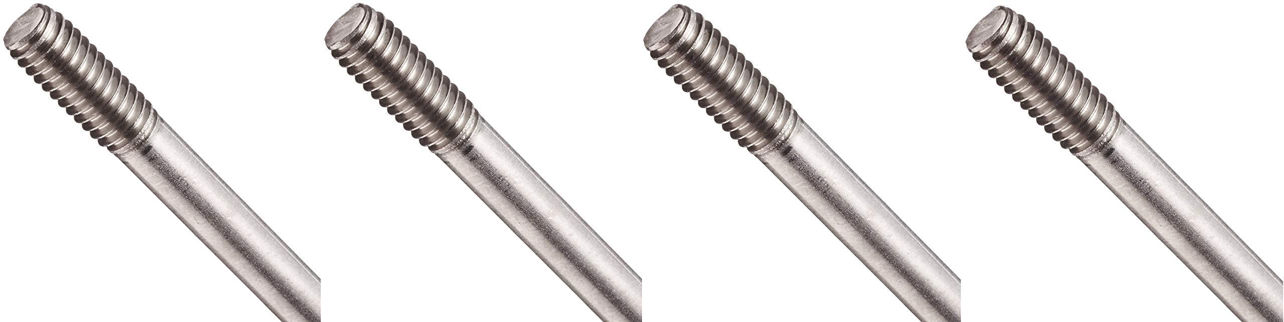 Kerick Valve SR06 Stainless Steel Rod for Float Valve, 1/4'' Diameter, 6'' Length (Fоur Paсk)