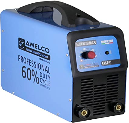 Soldador inverter Awelco Easy 160