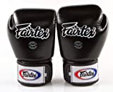 Fairtex Muay Thai Boxing Gloves BGV1 Size : 10 12