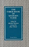 The Faber Book of Modern Verse 9780571180554