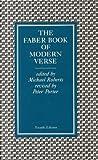 The Faber Book of Modern Verse 9780571180554