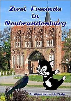 Book Zwei Freunde in Neubrandenburg