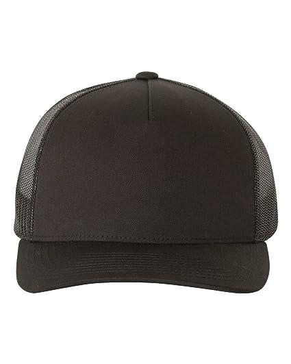 7e829fac12b222 Yupoong Black. One Size. 6506. 08436590026366 at Amazon Men's ...