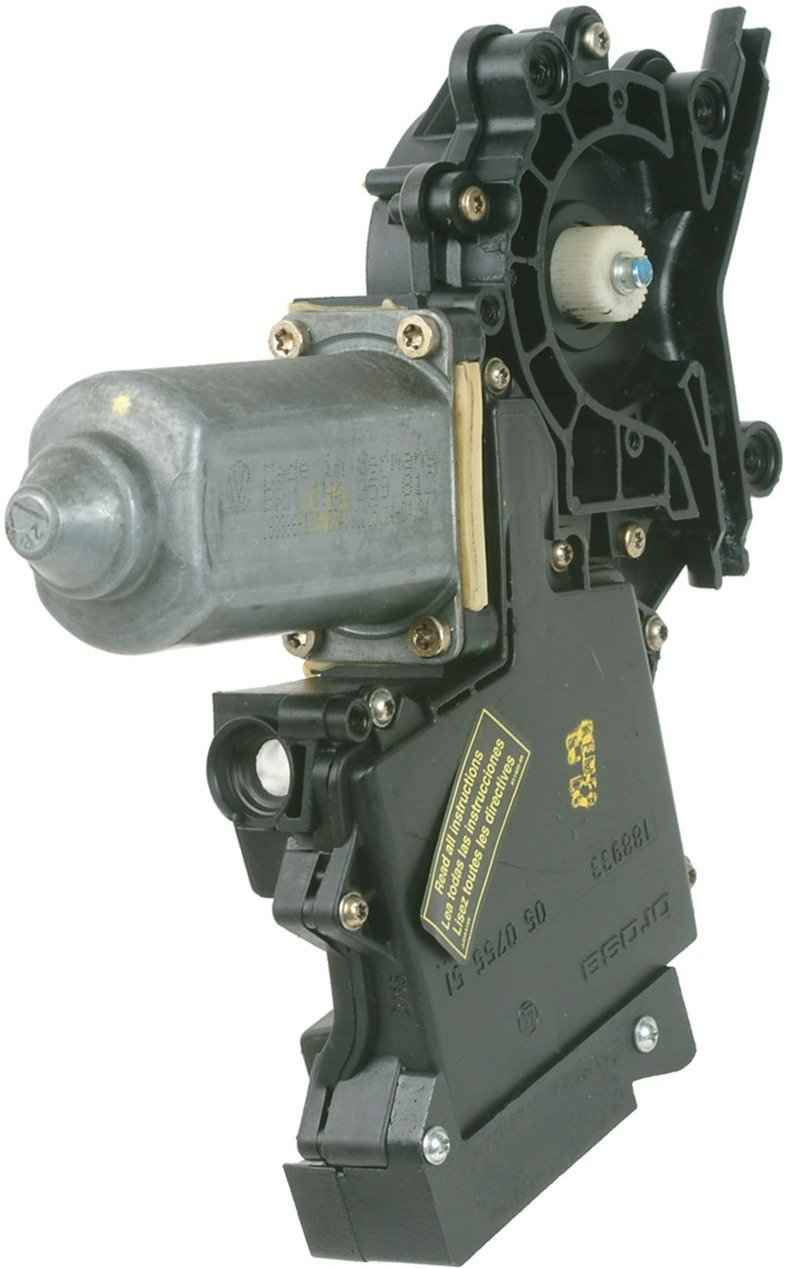 Cardone 47-2026 Remanufactured Import Window Lift Motor A1 Cardone AA1472026
