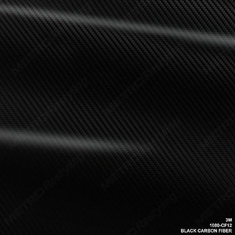 amazon com 3m 1080 cf12 cfs12 black carbon fiber 60 x12 vinyl