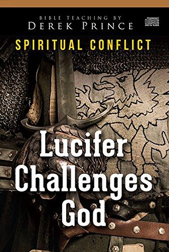 AUDIO CD-LUCIFER CHALLENGES GOD (SPIRITUAL CONFLICT SERIES) (6 CD) pdf