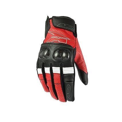 AXO Pro Race XT Gloves (Red, Size 10/Large)
