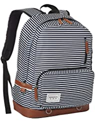 PRIVATE BACKPACK - NAVY STRIPE