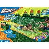 Banzai Slippery Slime Lawn Slide