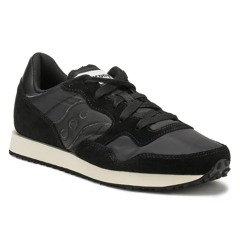 huge selection of 15f0f 58c0c Saucony DXN Trainer DXN Vintage, Zapatillas de Cross para Negro para Hombre  Negro (Black 29) a970e94 - trendingnews.space