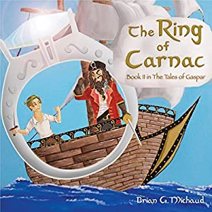 The Ring of Carnac Audiobook