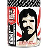Vintage Boost Testosterone Booster - Wave-Loaded Natural Stamina Booster Testosterone Supplement - Fast-Acting, Safe & Effect